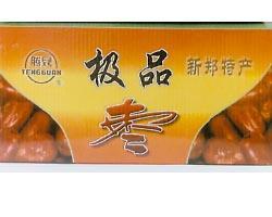 红枣食品招商加盟