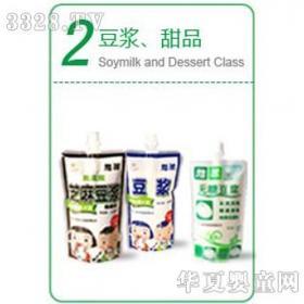 旭洋豆浆甜品招商加盟