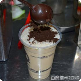 奶茶博士休闲甜品招商加盟