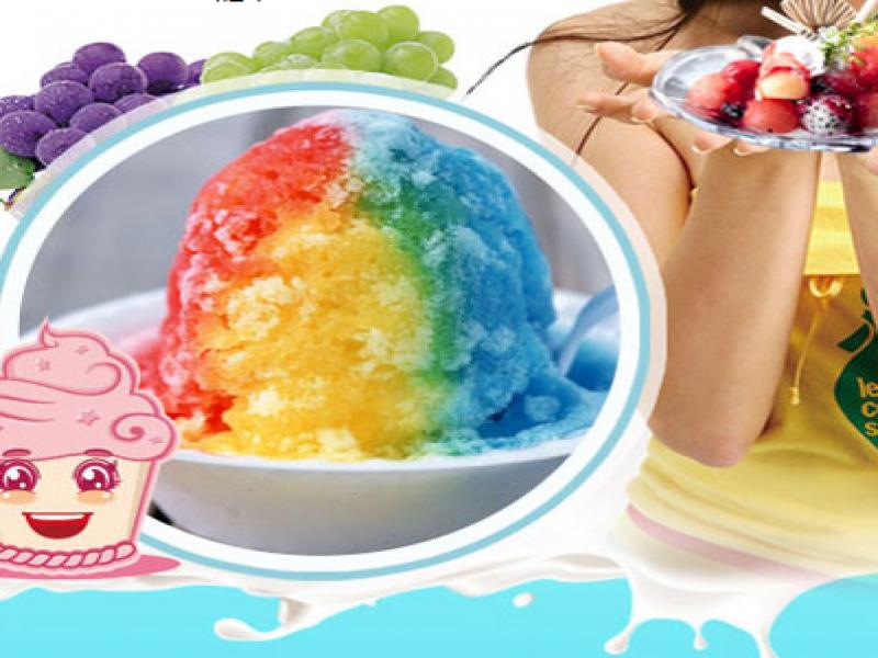 妙格酸奶雪葩招商加盟