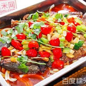 同福食锦川菜招商加盟