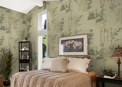 固楠装饰材料墙艺招商加盟