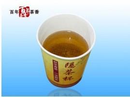 百年茶香茶叶招商加盟