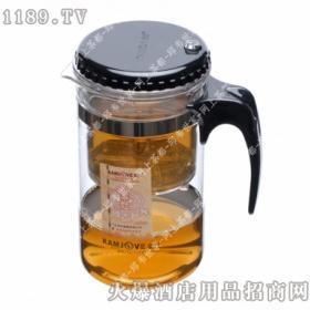 邱韦世家餐具茶叶招商加盟