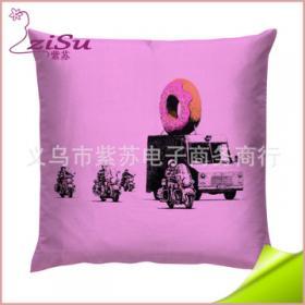 紫苏抱枕招商加盟