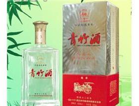 青竹酿酒招商加盟