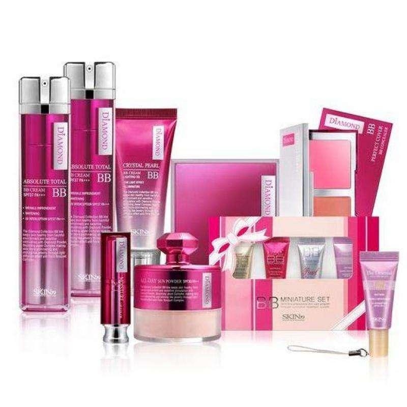 香奈儿化妆品用品加盟