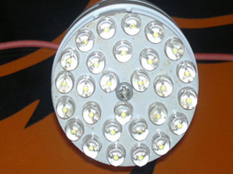欧瑞斯LED节能灯招商加盟