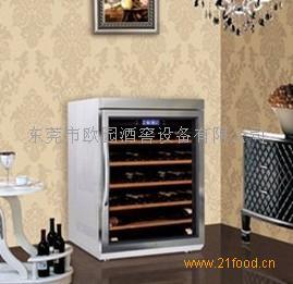 欧园酒窖设备招商加盟