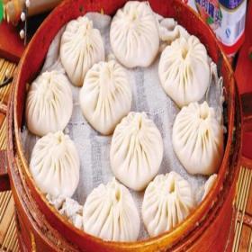 三津汤包招商加盟