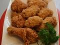OUMUNI炸鸡快餐招商加盟