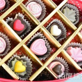 索爱比利时巧克力烘焙招商加盟