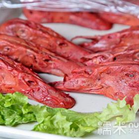 金丽轩韩式自助烤肉烧烤招商加盟