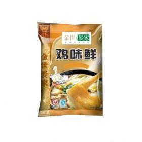 刘老二调味品招商加盟