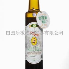 田园乐橄榄油招商加盟