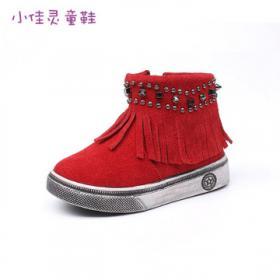 小佳灵童鞋招商加盟