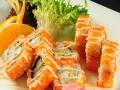 鲜目录寿司招商加盟