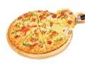 溢口披萨招商加盟
