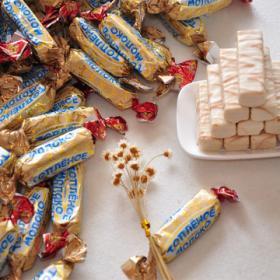 KDV巧克力糖加盟