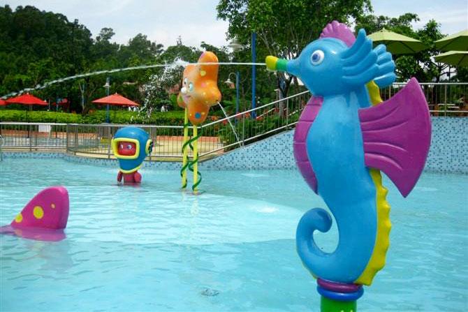 阳泉大同水上乐园大喇叭游乐设备价格,水上乐园海啸池