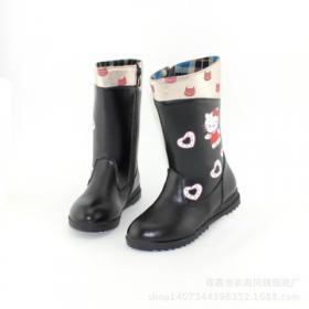衣海风情童鞋招商加盟