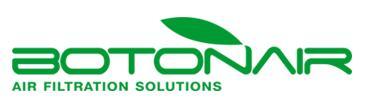 博顿空气设备招商加盟