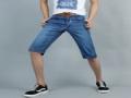 Nigrity牛仔裤招商加盟