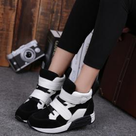 桥步姿女鞋招商加盟