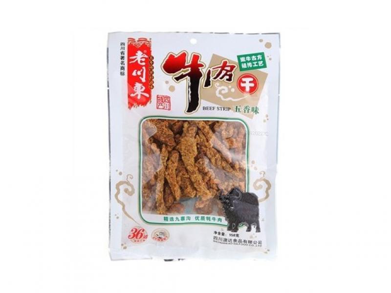 老川东食品招商加盟