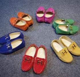 点家童鞋招商加盟
