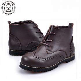 沐迪熊童鞋招商加盟
