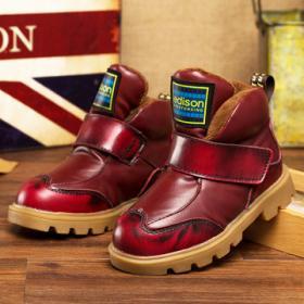 爱迪生童鞋招商加盟