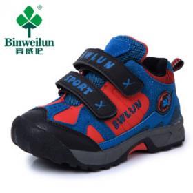 宾威伦童鞋招商加盟