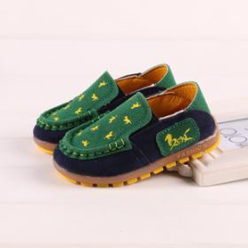 皮皮童鞋招商加盟
