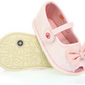 宝洁童鞋招商加盟