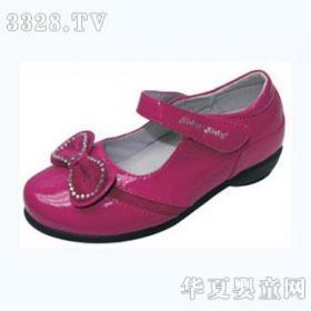 卡迪童鞋招商加盟