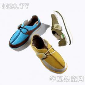 七木童鞋招商加盟