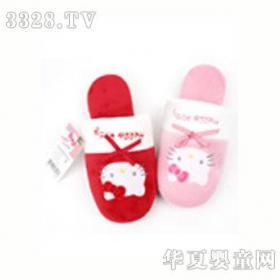 hellokitty婴童鞋招商加盟