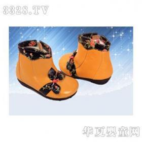 金豆豆童鞋招商加盟