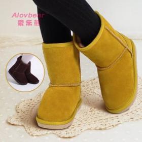 爱乐熊童鞋招商加盟