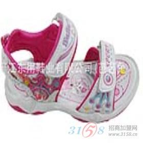 芭芭兔童鞋招商加盟
