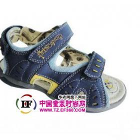 太子豹童鞋品牌招商加盟