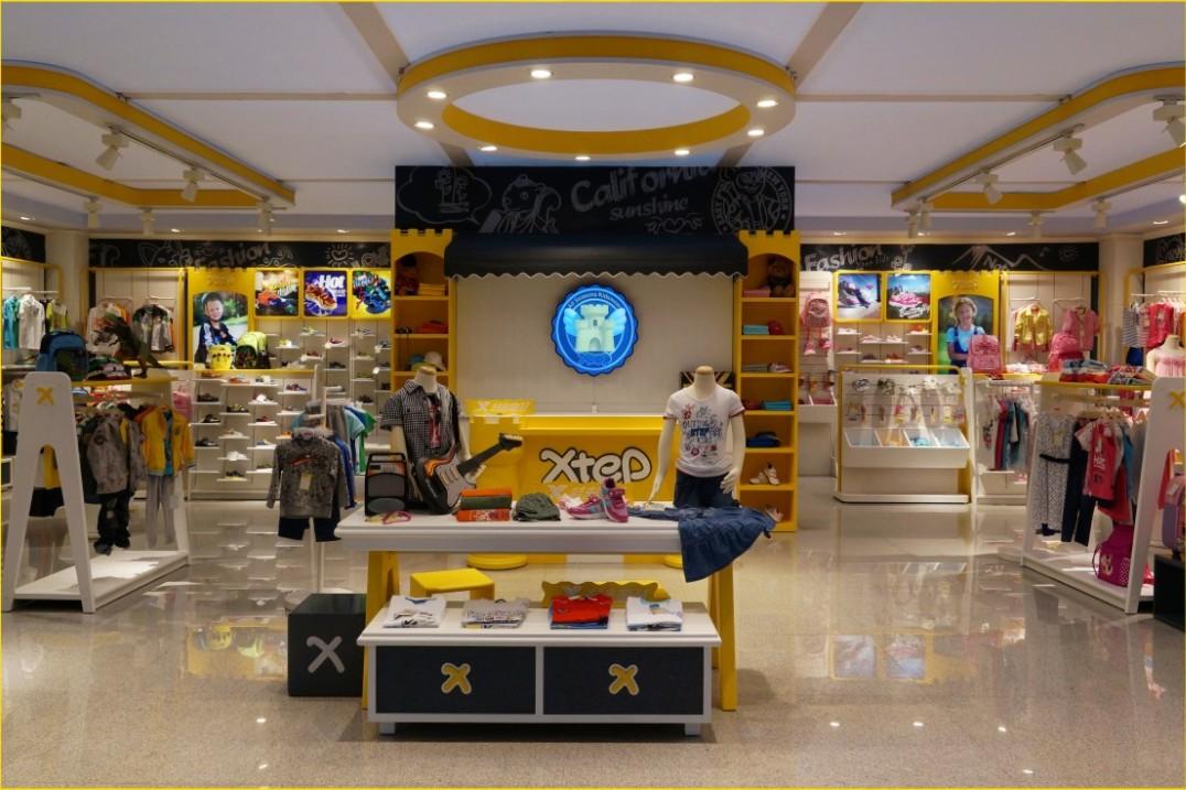 童装店加盟_特步童装加盟-招商加盟-globrand(全球品牌网)