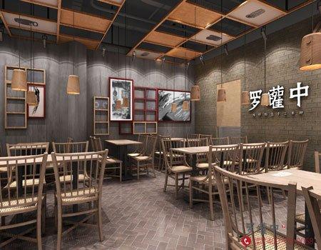 杭州古有餐饮管理有限公司