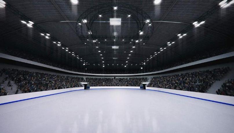 溜冰场加盟