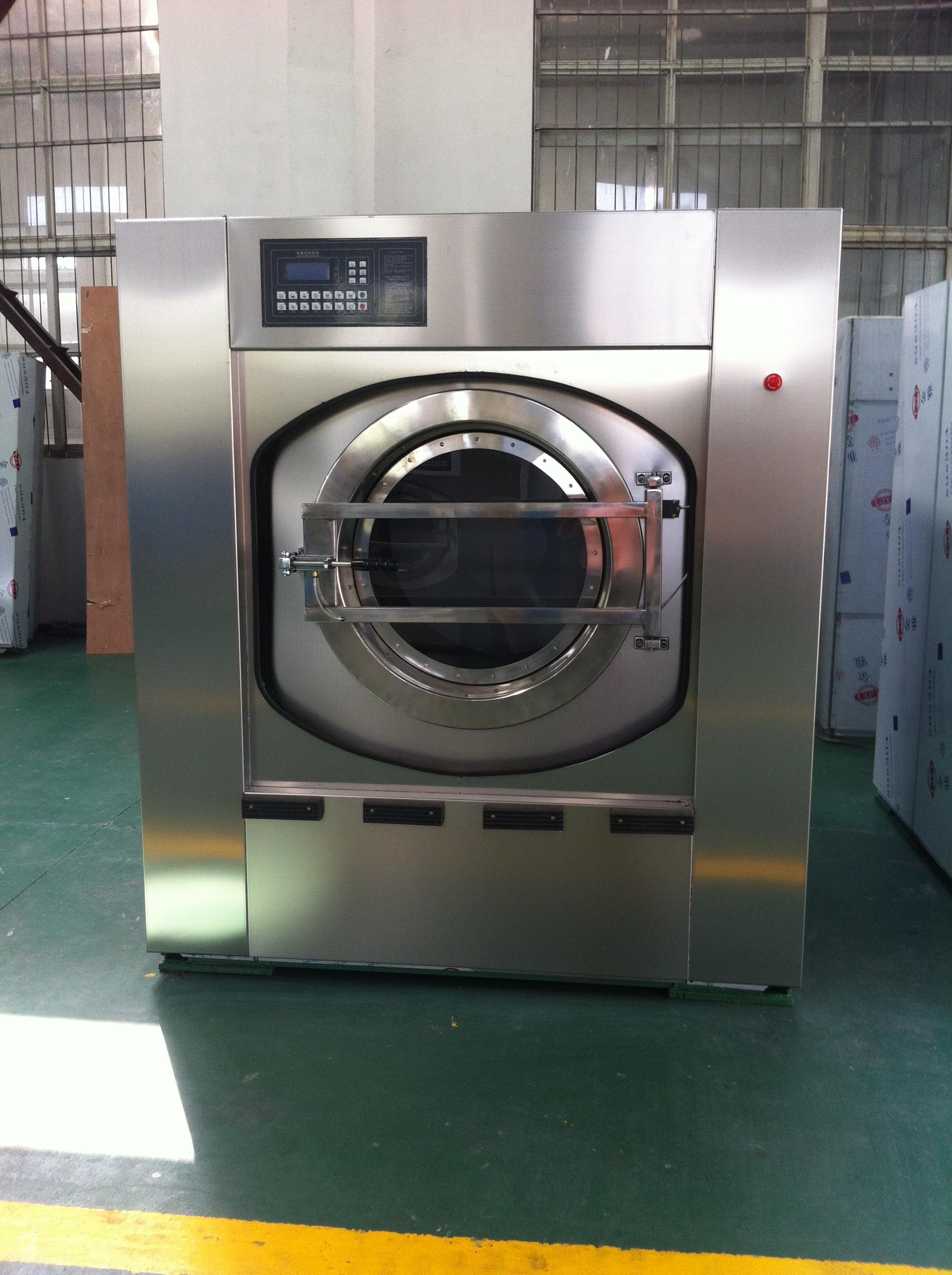 南通海狮洗涤机械加盟