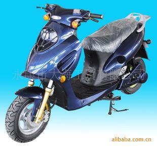 DDCLM电动摩托车招商加盟