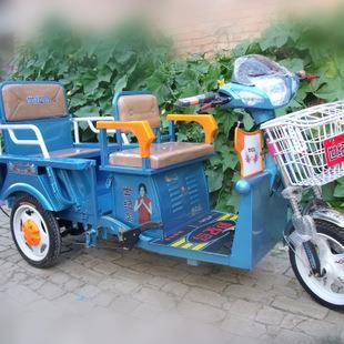 世纪鸟电动三轮车招商加盟