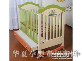维娃婴儿床招商加盟