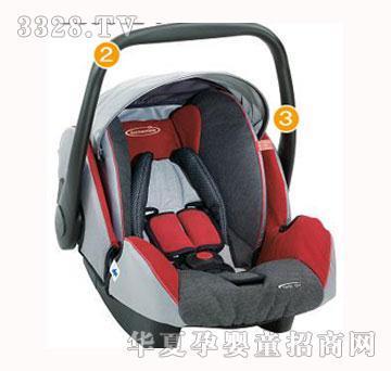 適童樂兒童安全座椅招商加盟